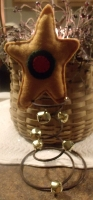 PRIMITIVE SPRING TREE