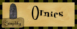 Ornies